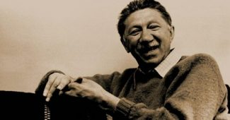 Abraham Maslow: biography of this famous humanist psychologist