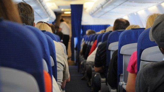 Aerophobia: when fear of flying is pathological