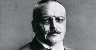Alois Alzheimer: biography of the neurologist who discovered this dementia
