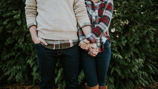 Problem love: dependence