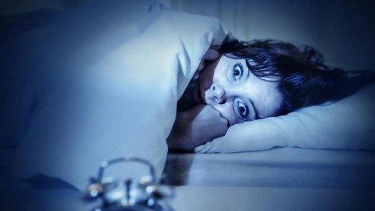 Wake-up Anxiety: Symptoms