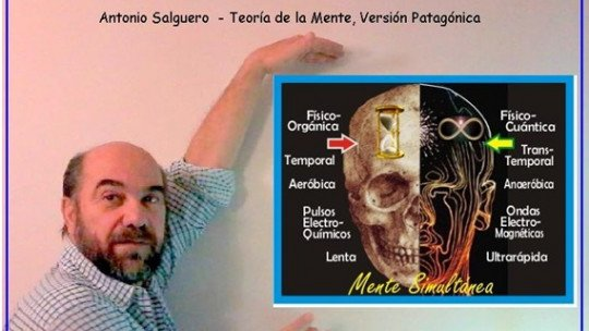 "Salguero: ""The human being is not limited only to his body format"""