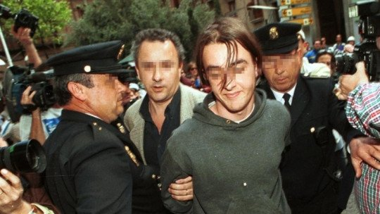 Spain's 5 most notorious criminal killers