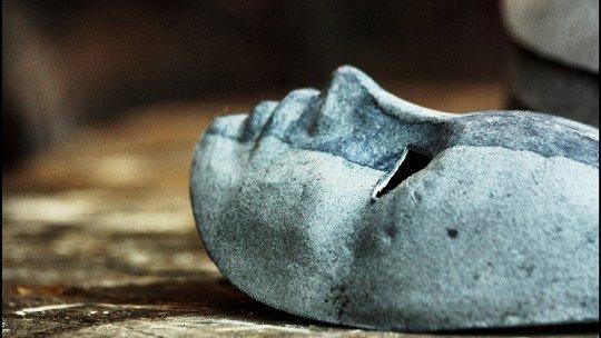 False self-confidence: the heavy mask of self-deception