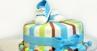 25 ideas to make your baby shower perfect