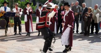 15 typical dances of Chile, classified by region