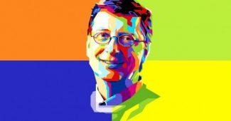 Bill Gates' 50 Best Famous Quotes