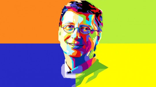 Bill Gates' 50 Best Famous Quotes