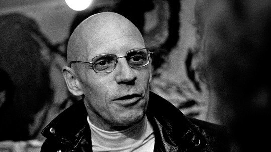 Michel Foucault: biography and work of this French thinker