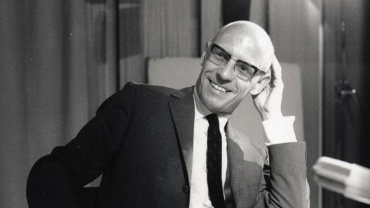 Biopower: a concept developed by Michel Foucault