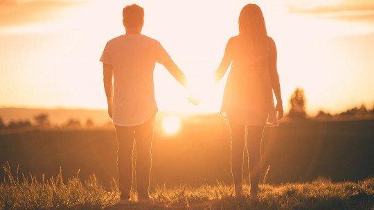 The biochemistry of falling in love