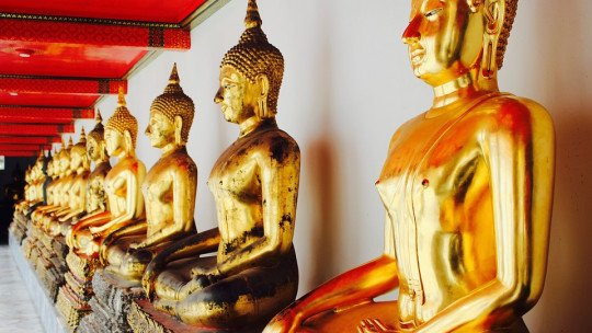 The 12 laws of karma and Buddhist philosophy