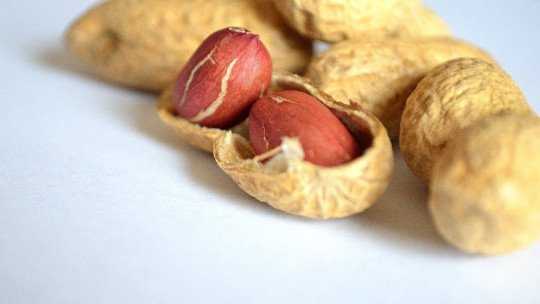 10 nutritional properties and benefits of peanuts