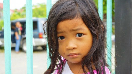 The 8 reasons not to use physical punishment on children