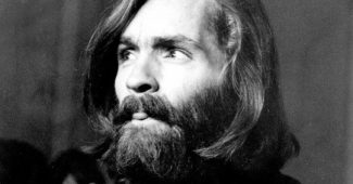 Charles Manson: the story of a murderous cult leader