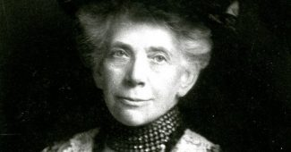 Christine Ladd-Franklin: biography of this experimental psychologist