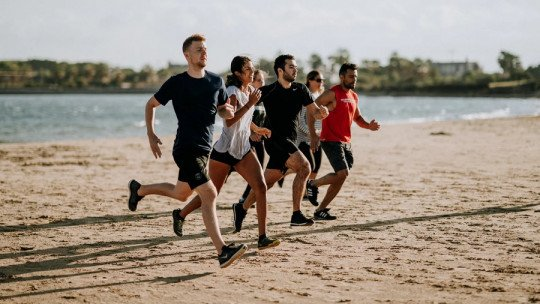How to get used to running: 10 useful tips