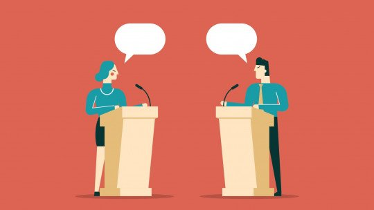 How to argue well and win debates: 10 very useful strategies