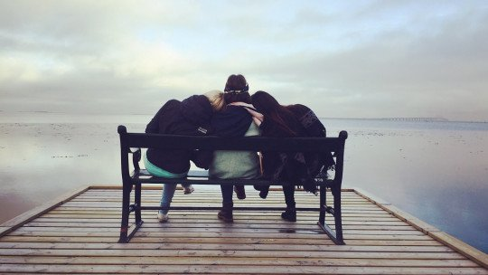 How to make friends and deepen your relationships