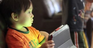 Keys to making children aware of the use of new technologies