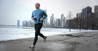 Running reduces brain size, study finds