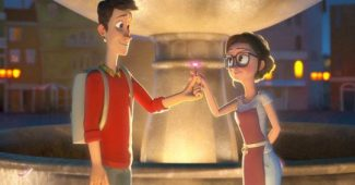 This lovely short film about dreams and love will surprise you