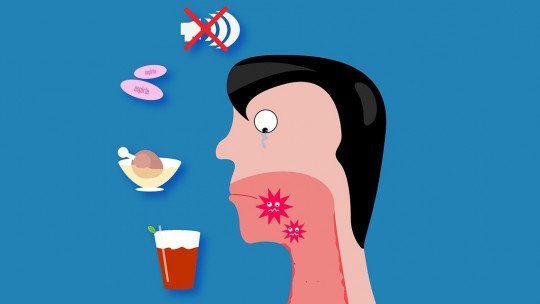 How to Cure Mouth Sores and Canker Sores in 8 Steps
