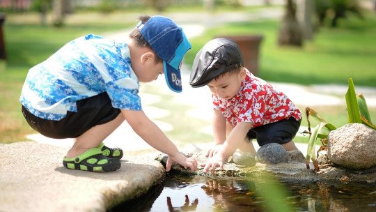 The 6 best courses in Child Psychology