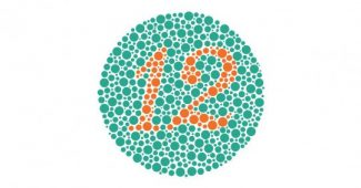 Color blindness: causes, symptoms, types and characteristics