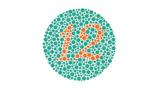Color blindness: causes