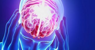 Acquired brain damage: its 3 main causes
