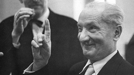 What is Dasein according to Martin Heidegger?