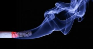 The two faces of tobacco dependence (chemical and psychological)