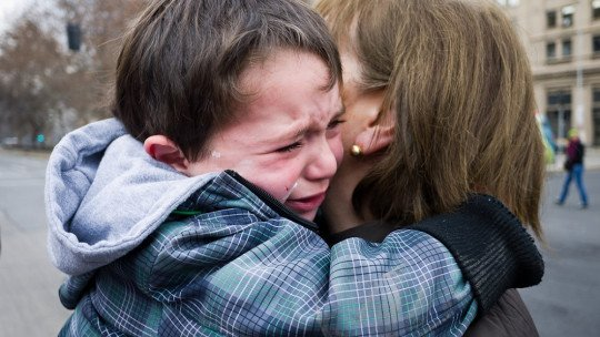 Family disintegration: what it is and what effects it has
