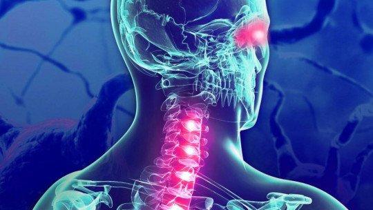 Cognitive Impairment due to Multiple Sclerosis: symptoms