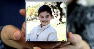 The letter from Diego, the 11-year-old who committed suicide after being a victim of bullying