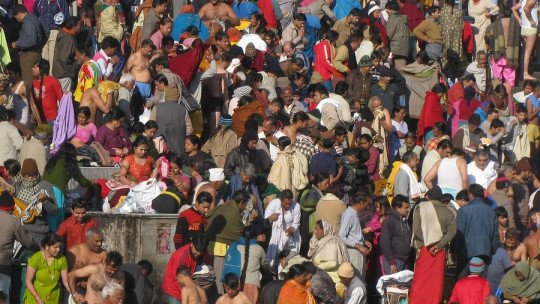 The 5 differences between sociology and anthropology