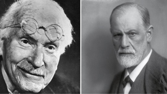 The 8 differences between psychoanalysis and analytical psychology