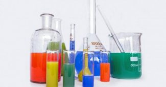 The 4 differences between organic and inorganic chemistry