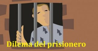 The prisoner's dilemma: how would you act in this situation?