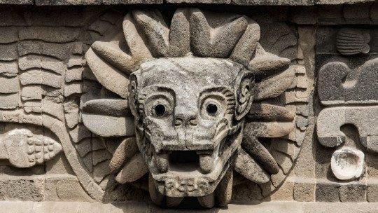 The 10 most important Aztec gods