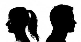 The divorce of the parents, how does it affect the children?