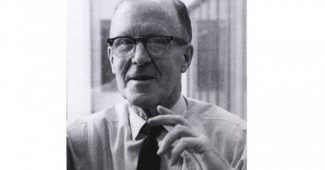 Donald Hebb: biography of the father of biopsychology