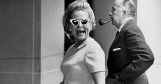 The Martha Mitchell Effect: The Real Overcomes the Imagination