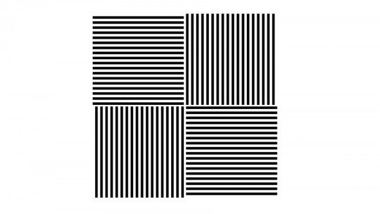 McCollough effect: what is this illusionary phenomenon?