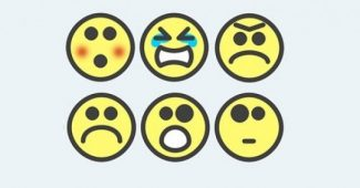 The 6 emoticons we least like to feel