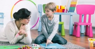 Psychological interview for children: 7 key ideas on how to do it