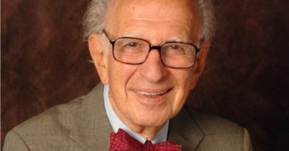 Eric Kandel: biography of this neuroscientist