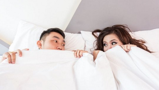 8 mistakes many men make in bed