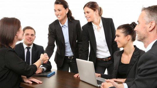 Kurt Lewin's 3 leadership styles
